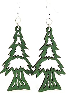 product image for Pine Tree Earrings