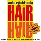 Hair Version Originale Française - the Tribal-Love-Rock Musical
