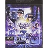 Ready Player One (Bilingual) [4K UHD + Blu-Ray + Digital]