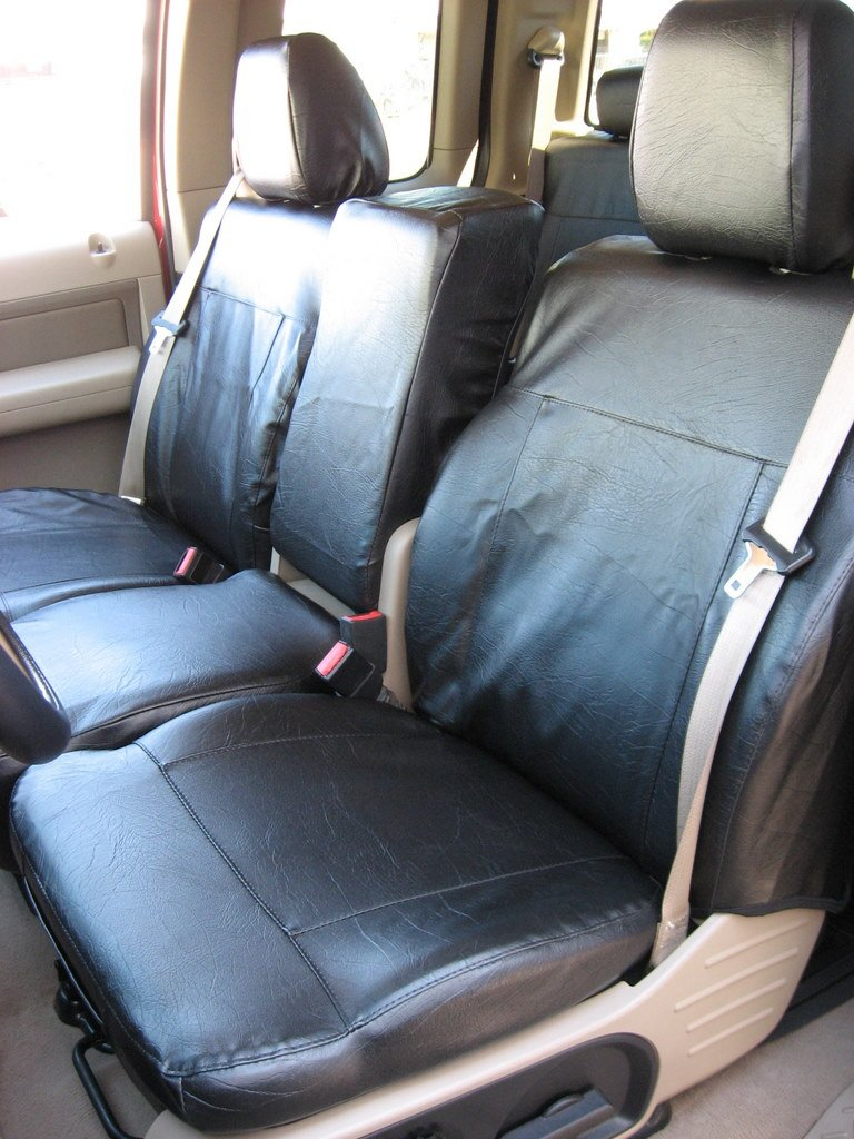 2008 F150 Seat Covers Velcromag