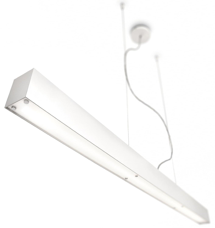 PHILIPS Ecomoods Energiespar- Pendelleuchte  mit 28W, inklusive Leuchtmittel, 1-flammig 403413116