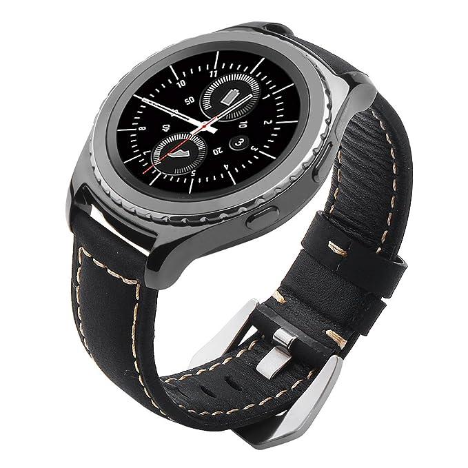 Gear deporte/Gear S2 Classic reloj bandas, maxjoy 20 mm ...