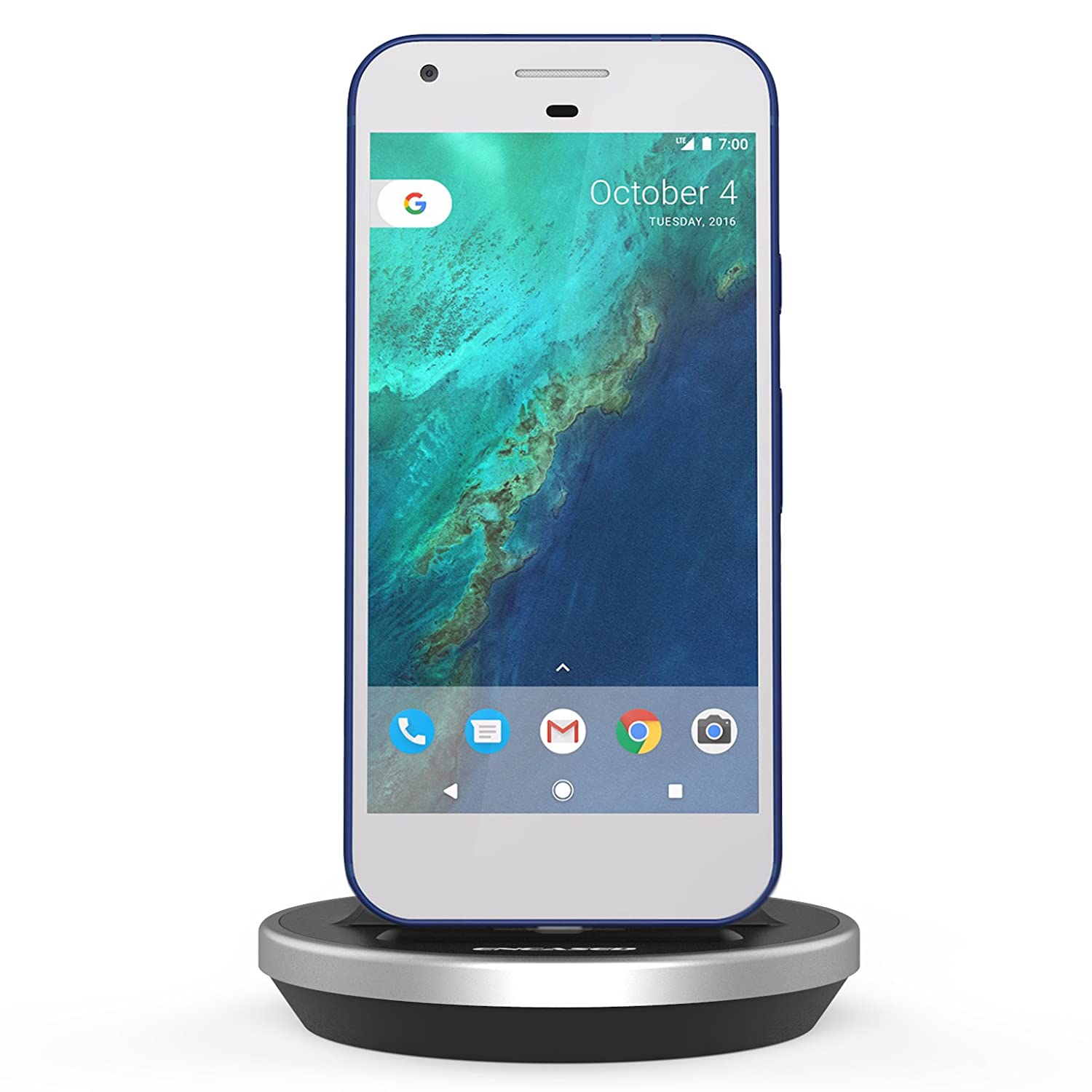 google moscow office pure. Amazon.com: Google Pixel / XL Desktop Charging Dock (Case Compatible) Height Adjustable Mount (Type C Charger) (Aluminum/Black): Cell Phones \u0026 Moscow Office Pure 0
