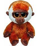 """Ty Beanie Boos Bongo Orangutan 6"""" Plush"""