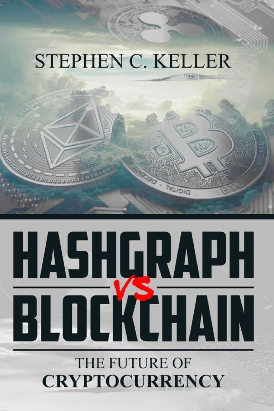 cryptocurrency with hashgraph