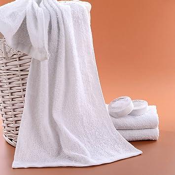 UxradG Toalla de viaje no desechable comprimida, uso esencial de viaje, toallas de algodón