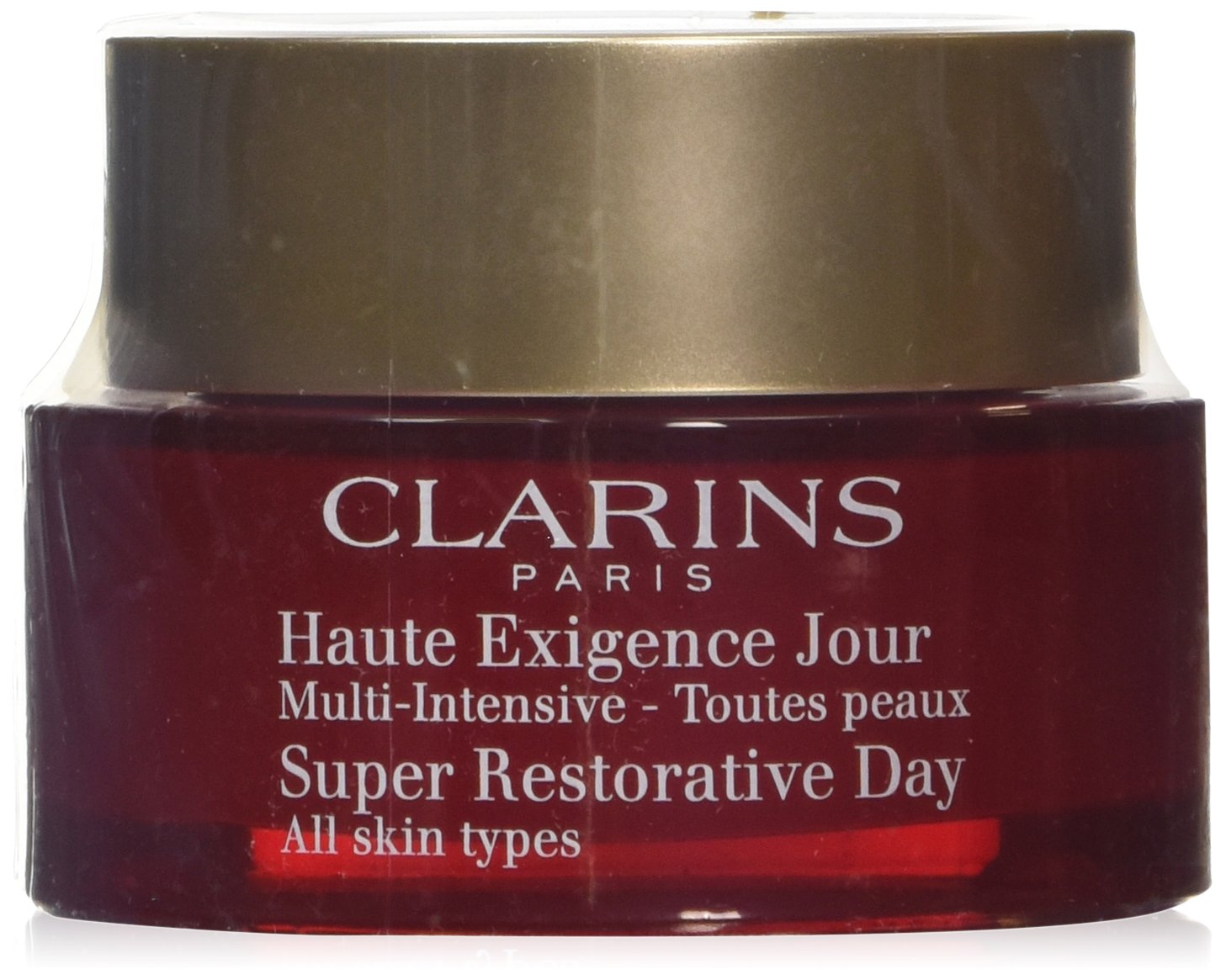 Clarins Super Restorative Day Cream All Skin Types, 50 ml CLA125968 CLA109410