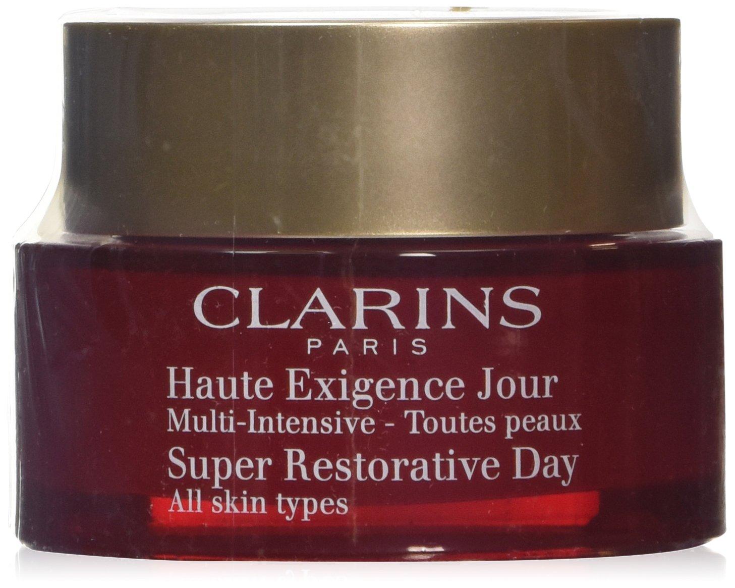 Clarins Super Restorative Day 1.7 Oz Cream