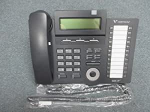Vertical 24 Button LCD Telephone - 4024-00 (Renewed)