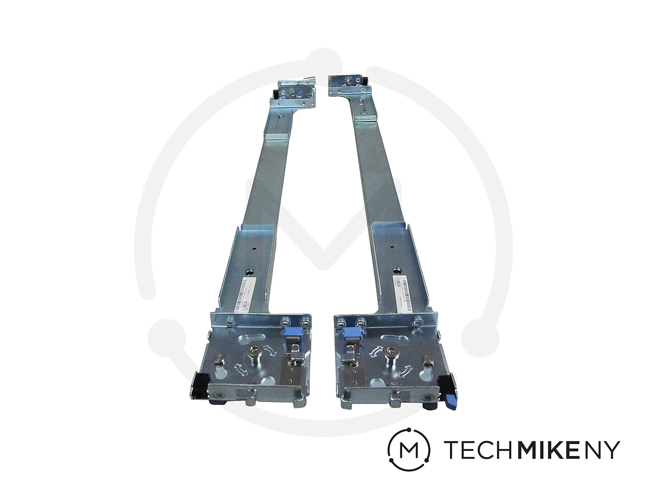Dell Rapid Rails Kit for Dell PowerEdge 2950 Server (Renewed)
