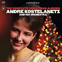 Complete Christmas Albums