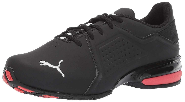 9efff951751 Amazon.com | PUMA Men's Viz Runner Sneaker | Fashion Sneakers