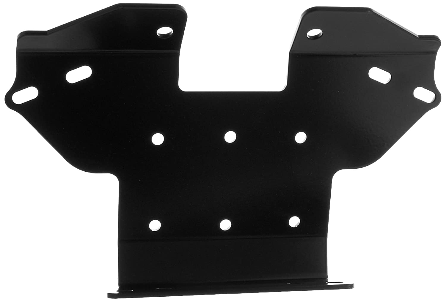 KFI Products 100535 Winch Mount for Kawasaki Brute Force 650//750 4x4
