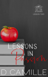 Lessons in Passion (Bantu Academy Series Book 2)