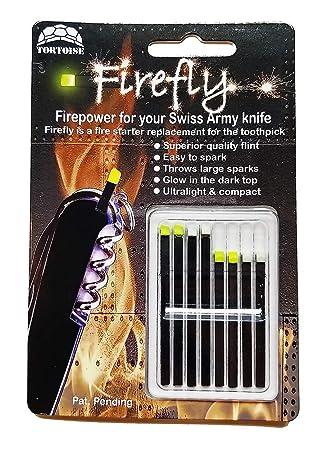 Amazon.com: Firefly Variety - Juego de 8 accesorios para ...