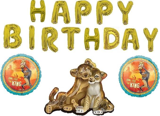 "1 CTI Mylar /""Happy Birthday/"" Balloon B-56"