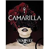 Modiphius Entertainment Role Playing Game Vampire: The Masquerade 5th Ed: Camarilla HC (Book)