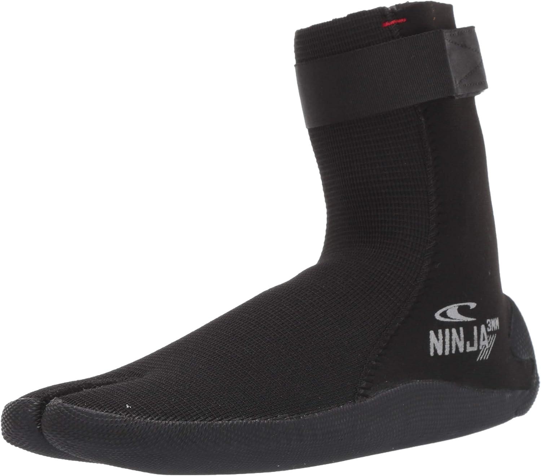 Jobe Neoprene Surf Booties 5mm Shoes En Boots