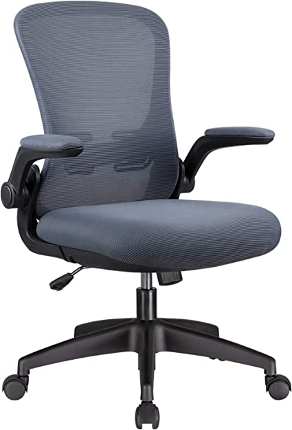 Office Chair Mesh Desk Chair With Lumbar Support