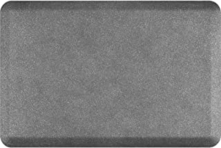 product image for WellnessMats Steel Smooth-Granite Comfort Mat, 36 X 24 Inch
