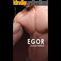 EGOR (ANTOLOGIA ENCANTADA LUTADOR)