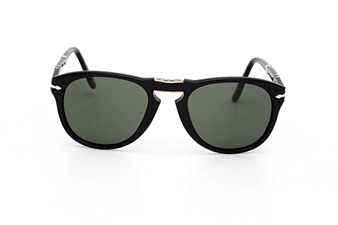9360896f27 Persol 0PO0714 95 58 Foldable Sunglasses