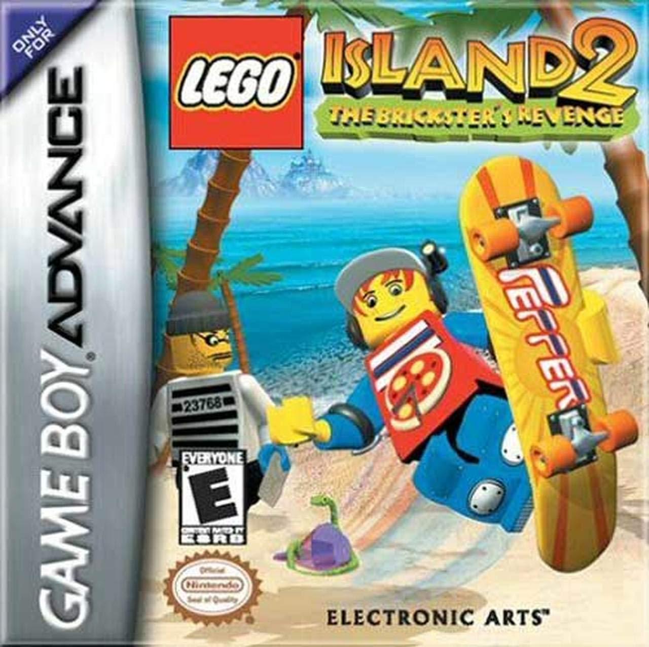 Lego island 2 game boy article gambling online scholarly
