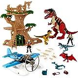 Animal Planet Giant T- Rex Playset