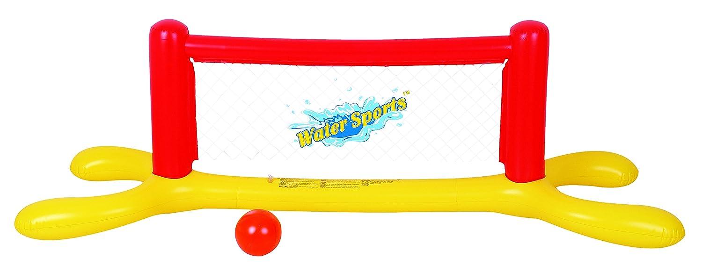 GLOBO, Juego de Voleibol Deportivo de Agua (60702),, Talla única ...