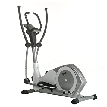 DKN XC 140 I - Elíptica de fitness programable