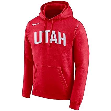 cheaper 5a7af 64e0e Amazon.com: Football Fanatics Utah Jazz City Edition Logo ...