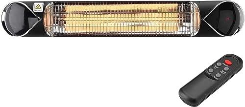 Hanover HAN1052IC-BLK-35.4