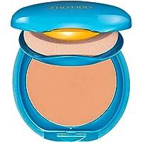 Shiseido Sun Care UV Protective Compact Foundation FPS 35 Light Ivory - Base Compacta Refil 12g