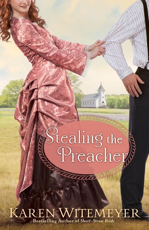 Stealing the Preacher pdf epub