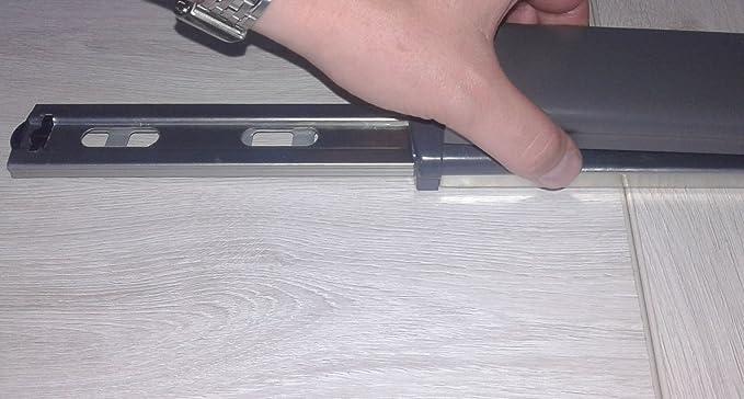 livingpoint24® Ropa Lift para 26 Corbatas Extensible Armario ...