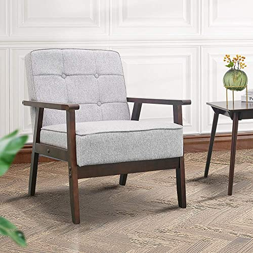 Okeysen Accent Chair
