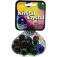 4061 Sun-Vac-Djn Misket Kristal Filede 20+1