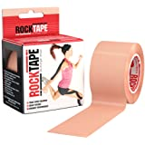 Amazon Price History for:RockTape Kinesiology Tape for  Athletes (2-Inch x 16.4-Feet)