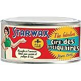 The Fabulous Cire des Antiquaires, Starwax