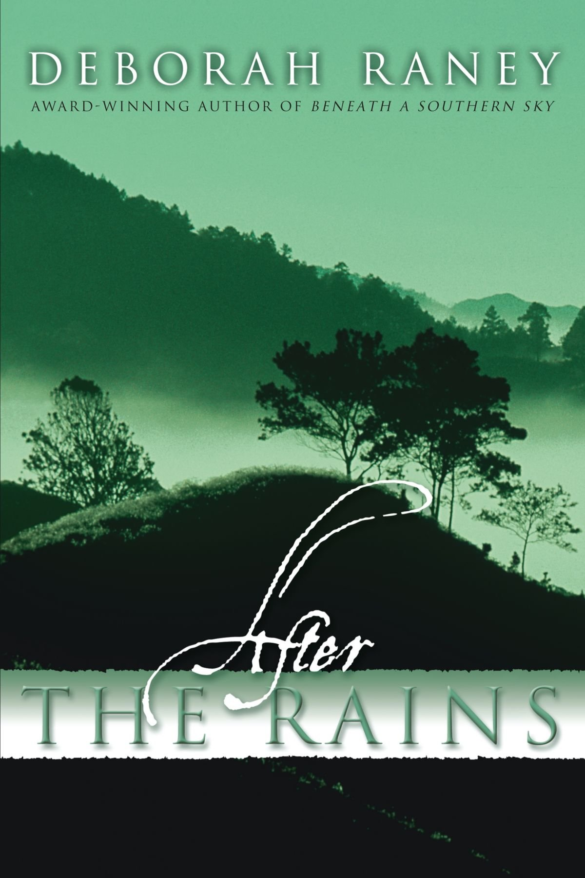 After the Rains (Beneath a Southern Sky Series #2) PDF