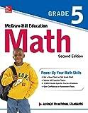 Amazon Com Mcgraw Hill Education Math Grade 6 border=