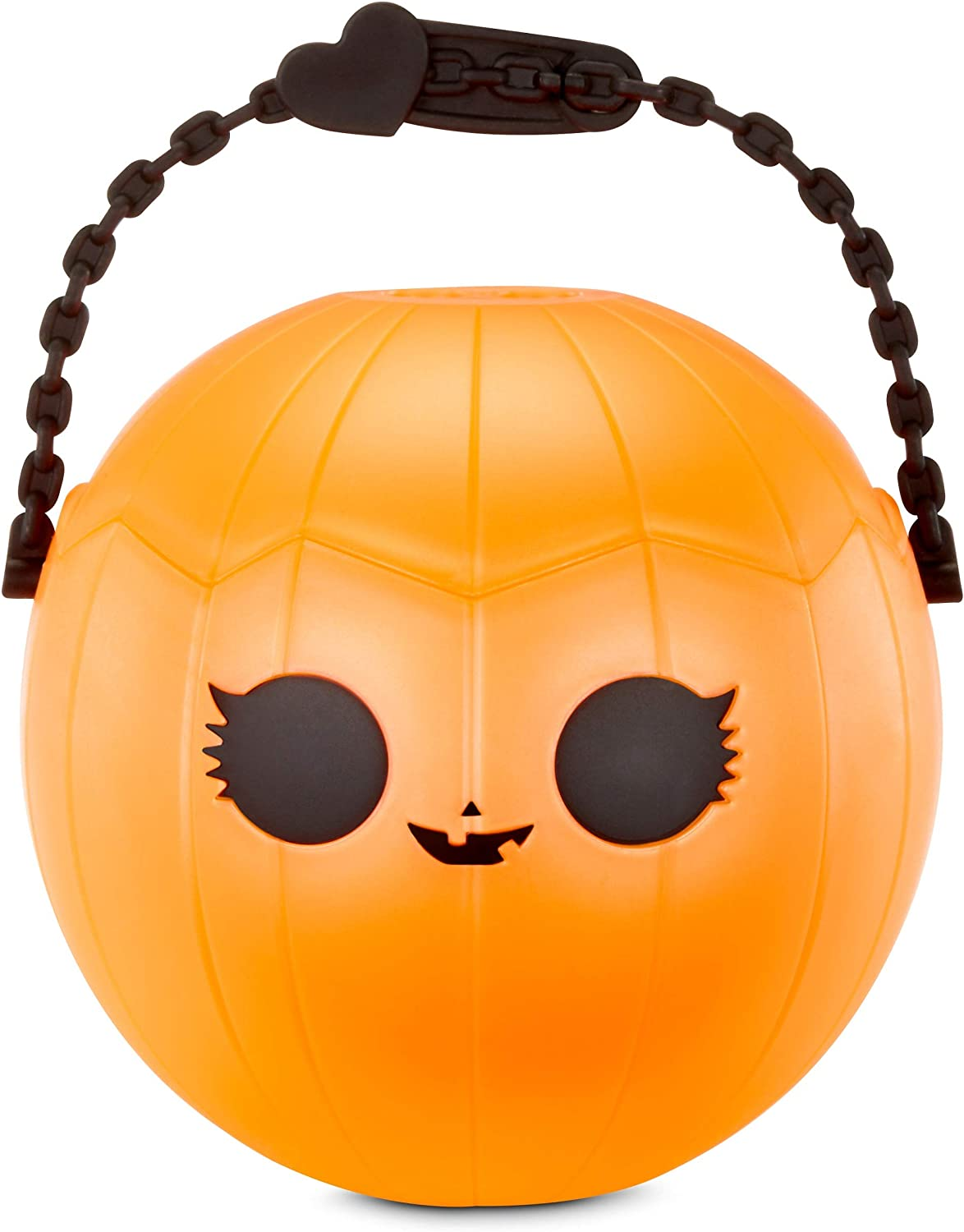 Spooky Sparkle Limited Edition Beb/é Bonita with 7 Surprises Including Glow-in-The-Dark Doll L.O.L Surprise