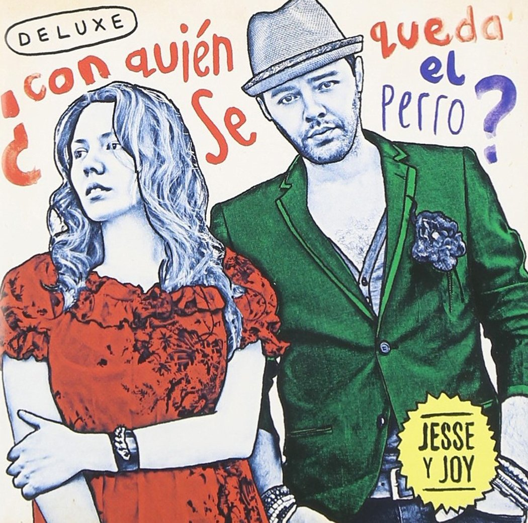 Con Quien Se Queda El Perro, Deluxe Edition by Warner Bros.