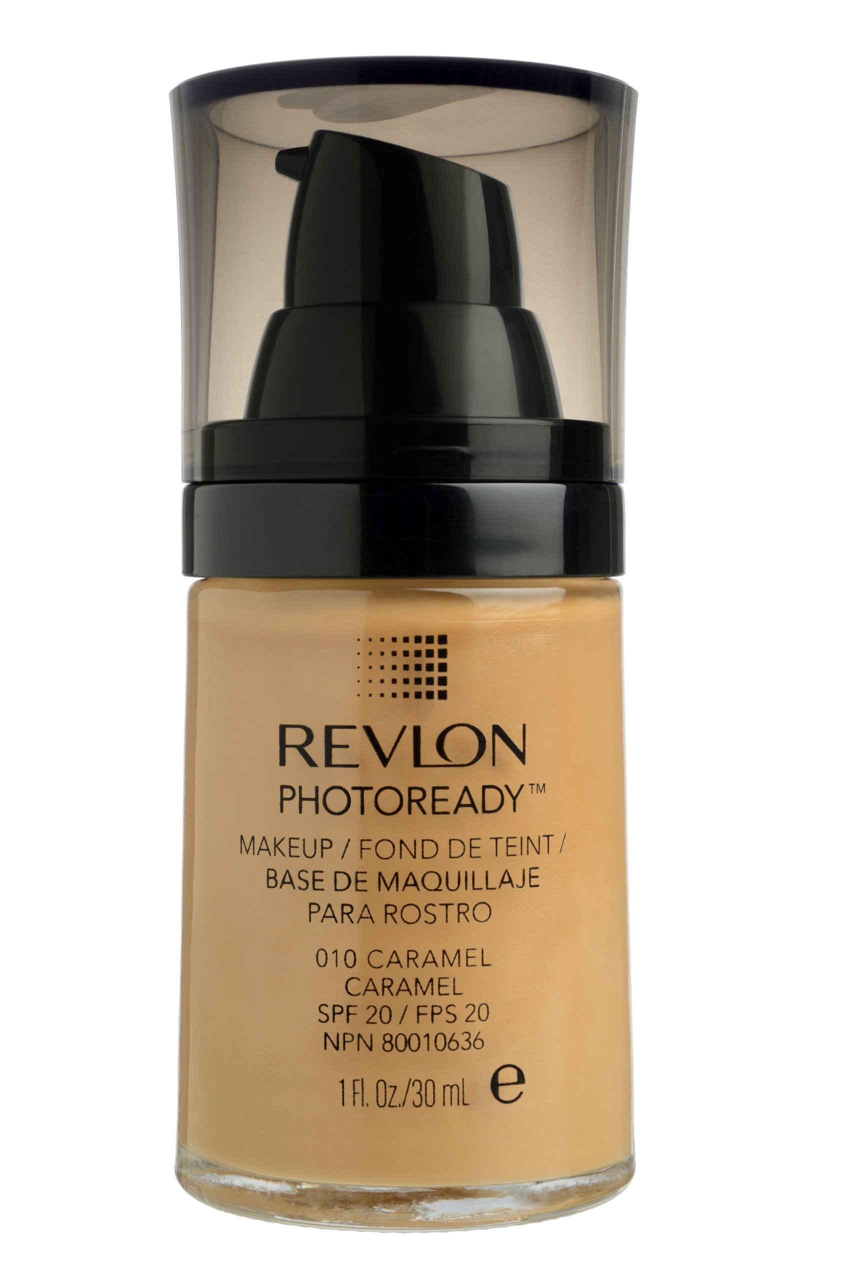 Revlon PhotoReady Makeup, Caramel, 1-Fluid Ounce