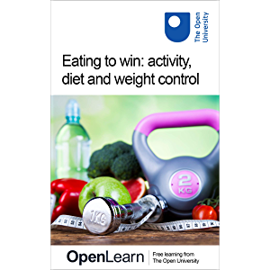 Eating to win: activity, diet and weight control
