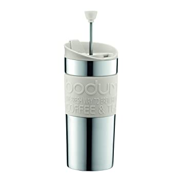 Kaffeebereiter  Bodum TRAVEL PRESS Kaffeebereiter (French Press System ...