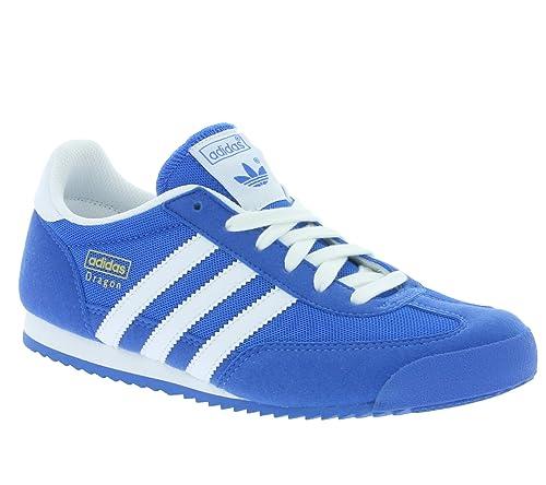 Adidas Jungen Dragon J Sneaker