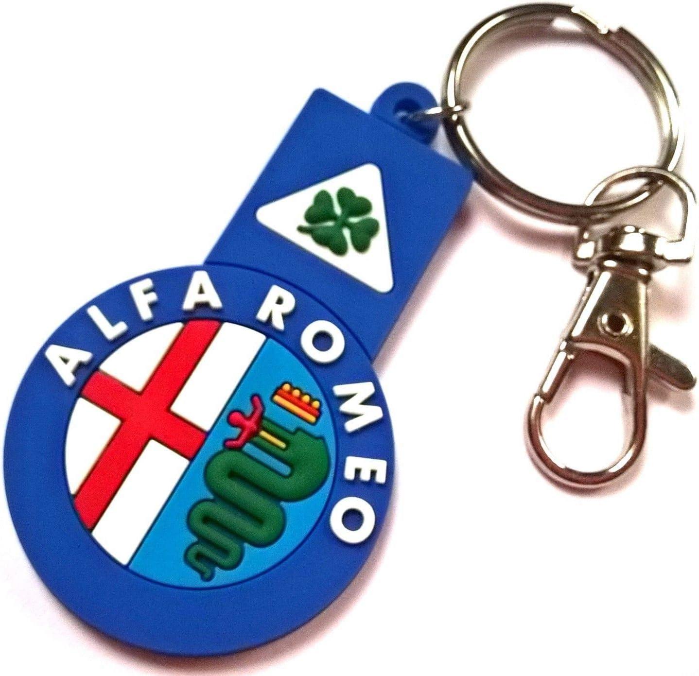 Freeco Porte-cl/és Alfa Romeo