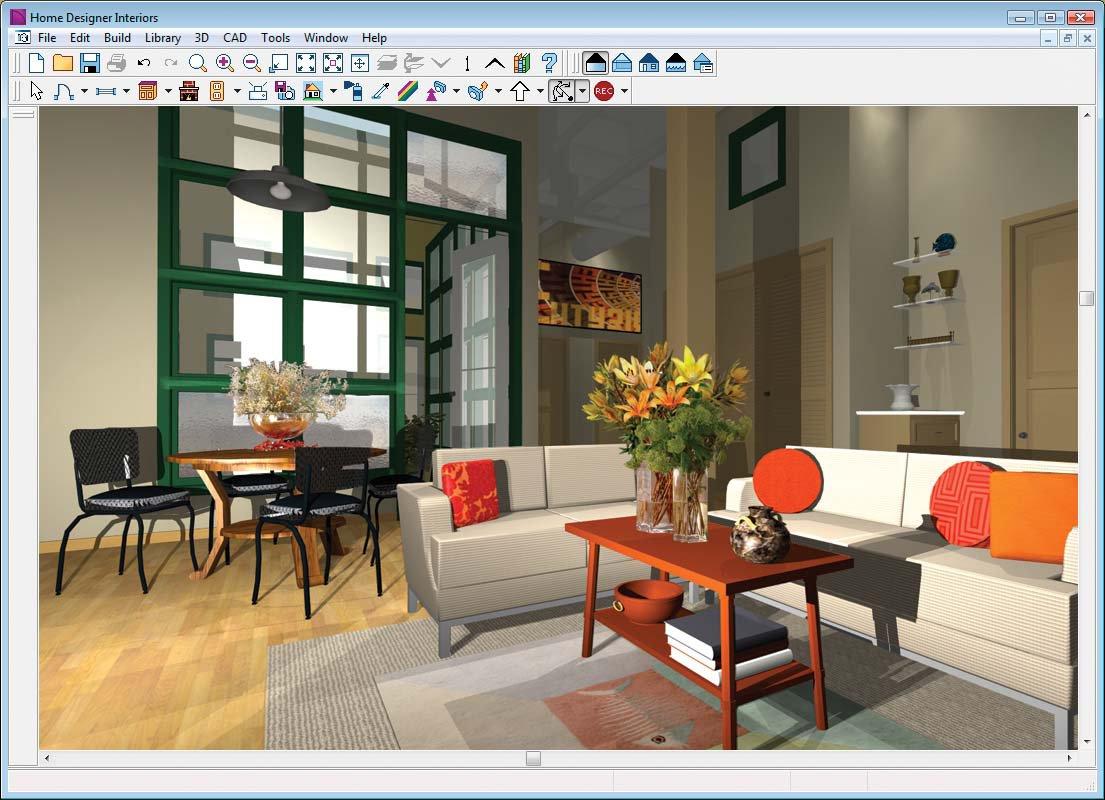 Amazon com chief architect home designer interiors 10 software