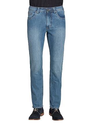 84eecd7d7625 CARL GROSS Herren Jeans Hose CG Neal 20-501M0-61 Hellblau,Größe 42 ...